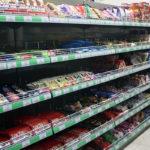 Με 5,5% τρέχουν τα έσοδα των αλυσίδων Super Market