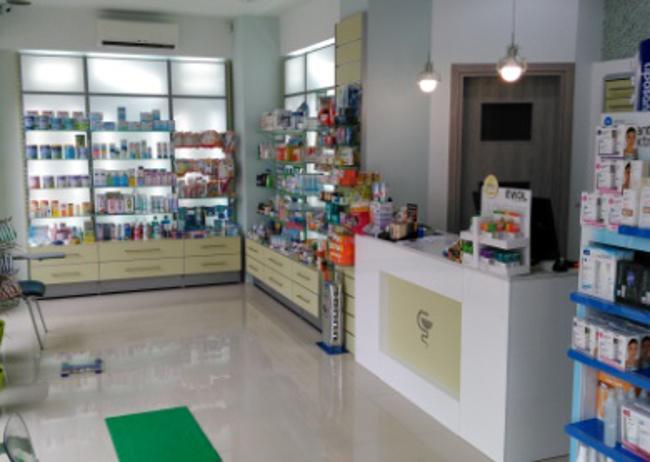 Φαρμακείο στο Κορδελιό